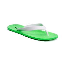 Flipper - Fluo Green 36 + White