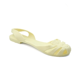 Plastic sandal Spider - Yellow 41