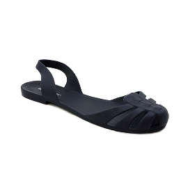 Plastic sandal Spider - Navy 28