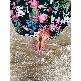 Wedge sandal Grace Fucsia 15