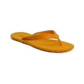 Infradito in plastica Flipper - Arancio 54