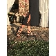 Wedge sandal Grace Clio Black