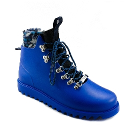 Plastic boots Victor - Light Blue 50 + Phoenix Blu-Navy-BlackBlu