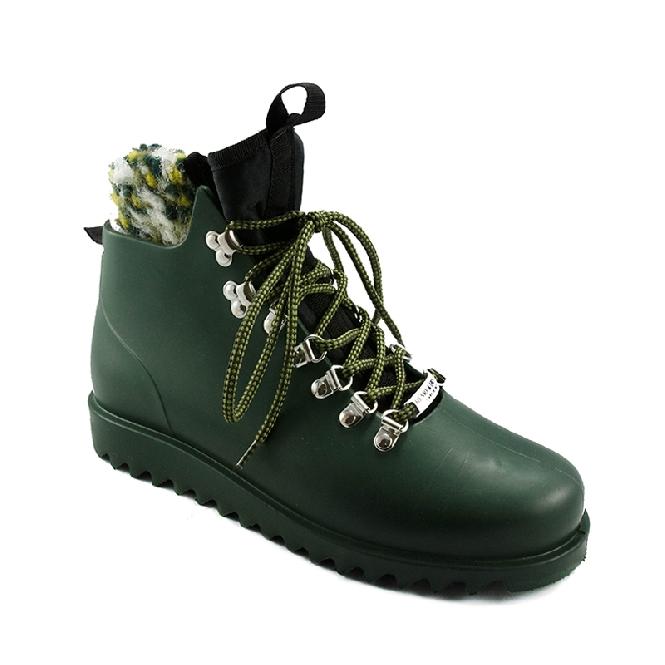 Victor - Green10 + Phoenix Green-Black-BlackGreen