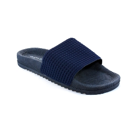 Pool Slider 190 - Navy 28 + Navy Crystal