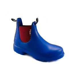 Ben - Blue50 + Red/Grey
