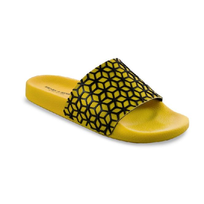 Pool slider 180 - Yellow 3 + Yellow Moron
