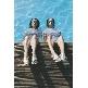 Pool Slider 180 - Silver Rock Met