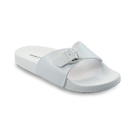 Pool slider Capri - White