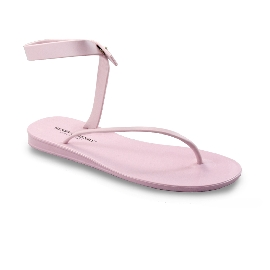 Plastic Sandal Santorini Pink 73