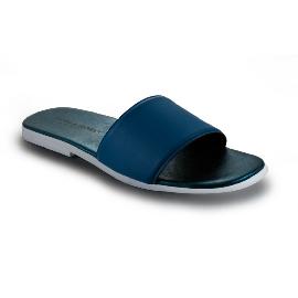 Slider Bilbao -Petrol + Met Blue