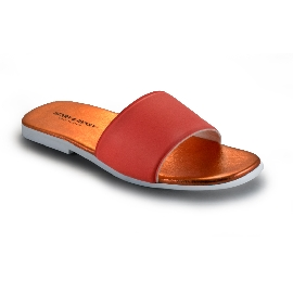 Slider Bilbao -Orange + Met Orange