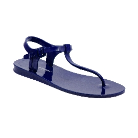 Plastic Sandal Athena - Royal 22
