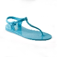 Plastic Sandal Athena - Light Blue 32