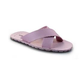 Plastic Slipper Cross Pink 73