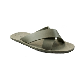 Plastic Slipper Cross Nickel 33