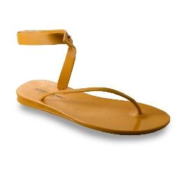 Plastic Sandal Santorini - Royal 22