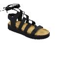 Plastic sandal Amanda Clio Copper 49