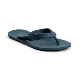 Plastic Slipper Flipper - Blue 61