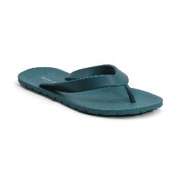 Plastic Slipper Flipper - Avio Blue 57