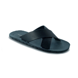 Plastic Slipper Cross Avio Blue 57