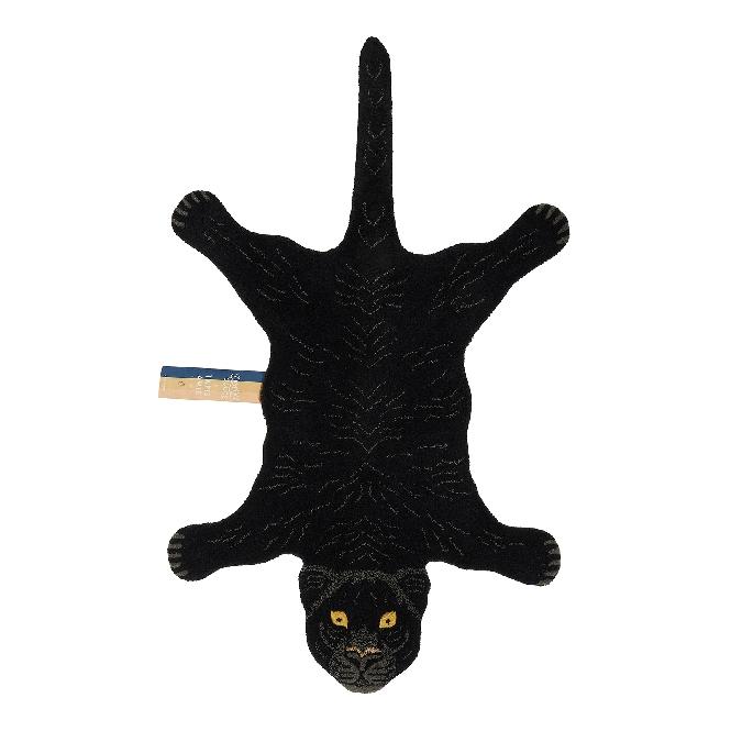 Carpet Black Panter