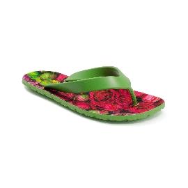 Flipper - Verde 9 + Rose