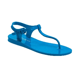 Plastic Sandal Athena Light Blue 50